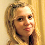 Марина Дремова, Маркетолог Ассоциации Ко-Маркетинга России