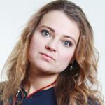 Дарья Топадзе, основатель кейтеринговой компании Top Catering
